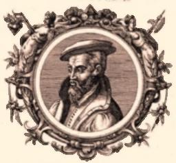 Porträt Georgius Agricola